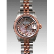 ロレックススーパーコピー時計 デイトジャスト 179171NR