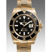 ロレックス時計スーパーコピー サブマリーナデイト 116618GLN