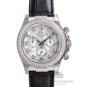 ロレックス 腕時計 販売 スーパーコピー デイトナ 116589RBR 新品
