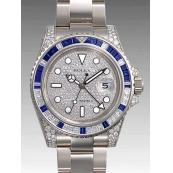 ロレックス 時計 GMTマスターII 116759SA