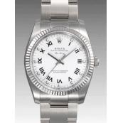 ロレックス 時計 エアキング 114234G コピー 自動巻き