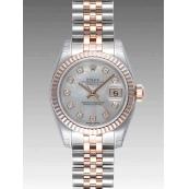 ロレックススーパーコピー時計 デイトジャスト 179171NG