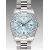 ロレックスコピー 時計 デイデイト 118346A