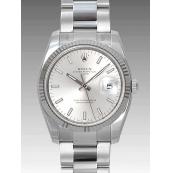 ロレックス 115234 時計 オイスターパーペチュアル デイト 自動巻き