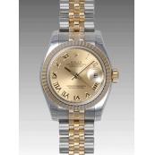 ロレックススーパーコピー時計 デイトジャスト 179173
