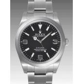 ロレックス 時計 エクスプローラー 214270