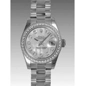 ロレックススーパーコピー時計 デイトジャスト 179136NG