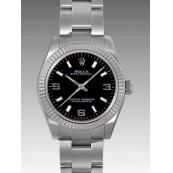 ロレックス 時計 オイスターパーペチュアル 177234スーパーコピー 女性 腕時計新品