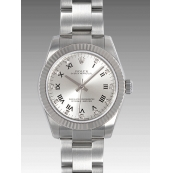 ロレックス 時計 偽物 オイスターパーペチュアル 177234Gスーパーコピー ブランド腕時計