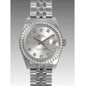 ロレックススーパーコピー時計 デイトジャスト 178384G