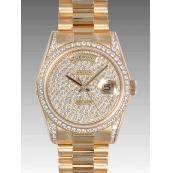 ロレックスコピー 時計 デイデイト 118388XL