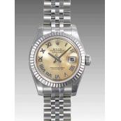 ロレックススーパーコピー時計 デイトジャスト 179174NR