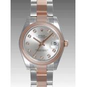 ロレックススーパーコピー時計 デイトジャスト 178241G