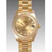 ロレックススーパーコピー時計 デイトジャスト 178278G
