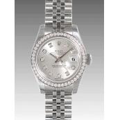 ロレックススーパーコピー時計 デイトジャスト 179384G