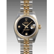 ロレックススーパーコピー時計 デイトジャスト 1791732BR