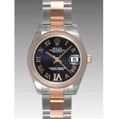 ロレックススーパーコピー時計 デイトジャスト 178241