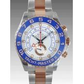 ロレックス()時計スーパーコピー ヨットマスターII 116681 専門店