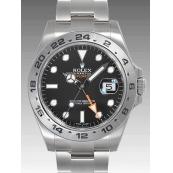 ロレックス216570 時計スーパーコピー エクスプローラーII