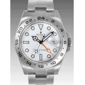 ロレックス 時計 エクスプローラーII 216570