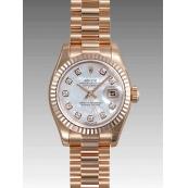 ロレックススーパーコピー時計 デイトジャスト 179175NG