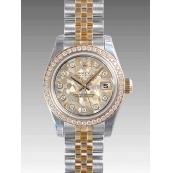 ロレックススーパーコピー時計 デイトジャスト 179383G