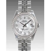 ロレックススーパーコピー時計 デイトジャスト 178384NG