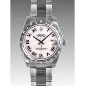 ロレックススーパーコピー時計 デイトジャスト 178344NR