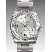 ロレックス 時計 エアキング 114234 自動巻き