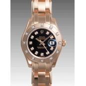 ロレックススーパーコピー時計 デイトジャスト 80315G