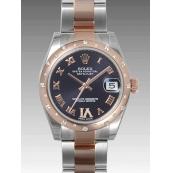 ロレックススーパーコピー時計 デイトジャスト 178341