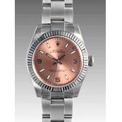 ロレックス 時計 女性 オイスターパーペチュアル 177234スーパーコピー 腕時計 新品