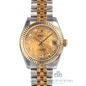ロレックススーパーコピー時計 デイトジャスト 178273G