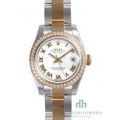 ロレックススーパーコピー時計 デイトジャスト 179383