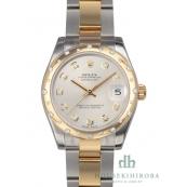 ロレックススーパーコピー時計 デイトジャスト 178343G