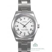 ロレックス 時計 スーパーコピー オイスターパーペチュアル 177200腕時計 買取