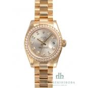 ロレックススーパーコピー時計 デイトジャスト 179138G