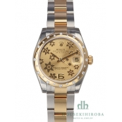 ロレックススーパーコピー時計 デイトジャスト 178343