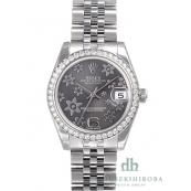 ロレックススーパーコピー時計 デイトジャスト 178384