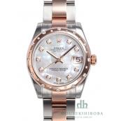 ロレックススーパーコピー時計 デイトジャスト 178341NG