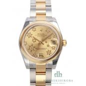 ロレックススーパーコピー時計 デイトジャスト 178243