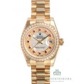 ロレックススーパーコピー時計 デイトジャスト 179138NMR