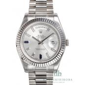 ロレックスコピー 時計 デイデイトII 218239BG