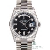 ロレックスコピー 時計 デイデイト 118389A
