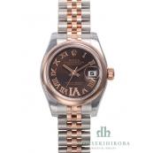 ロレックススーパーコピー時計 デイトジャスト 179161