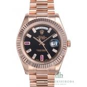 ロレックスコピー 時計 デイデイトII 218235BG