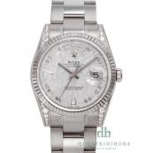 ロレックスコピー 時計 デイデイト 1183392BR