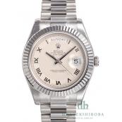 ロレックスコピー 時計 デイデイトII 218239