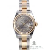 ロレックススーパーコピー時計 デイトジャスト 179163