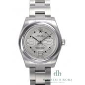 ロレックス 時計 オイスターパーペチュアル スーパーコピー ブランド177200腕時計